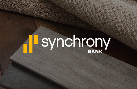Synchrony bank logo | Raby Home Solutions
