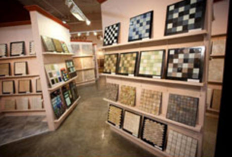 Tile showroom | Raby Home Solutions