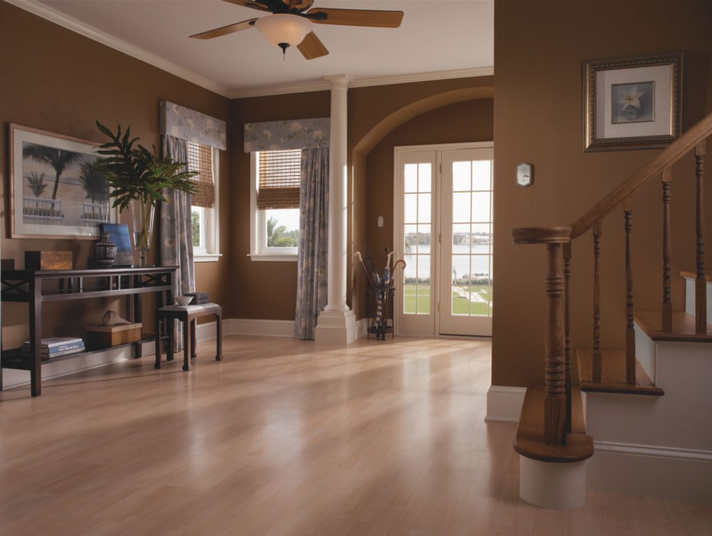 Laminate flooring Albuquerque, NM | Raby Home Solutions