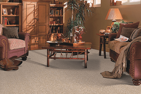 Carpet flooring | Raby Home Solutions