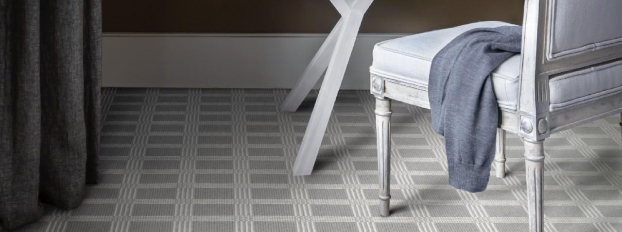 Karastan carpet
