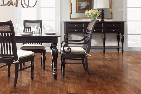 Mohawk hardwood flooring | Raby Home Solutions