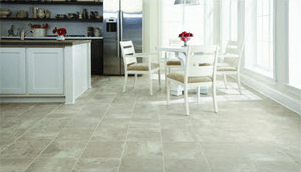Kitchen flooring | Raby Home Solutions