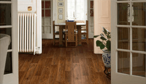 Vinyl flooring | Raby Home Solutions