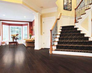 Hardwood floor | Raby Home Solutions