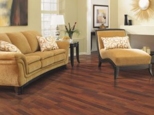 Living room flooring | Raby Home Solutions