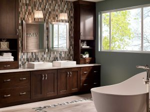 Bathroom cabinets | Raby Home Solutions