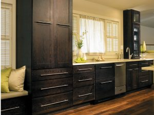Cabinets | Raby Home Solutions