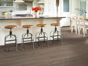 Hardwood flooring | Raby Home Solutions