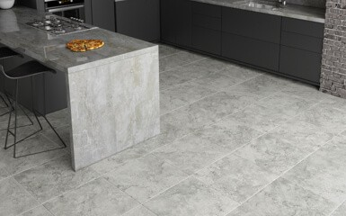 Tile flooring | Raby Home Solutions