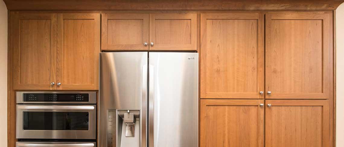 Bridgeport door style | Raby Home Solutions