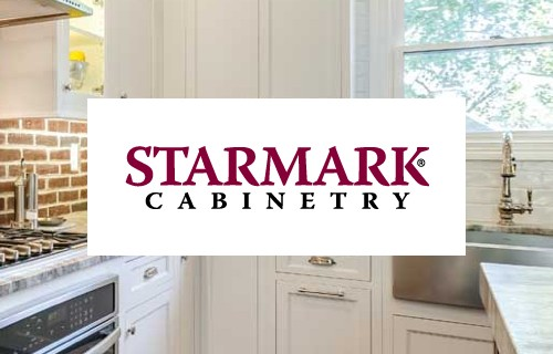 starmark cabinets logo | Raby Home Solutions