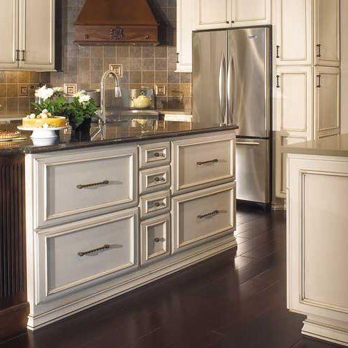 harbor door style starmark cabinets