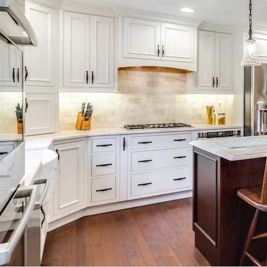 starmark maple kitchen cabinets
