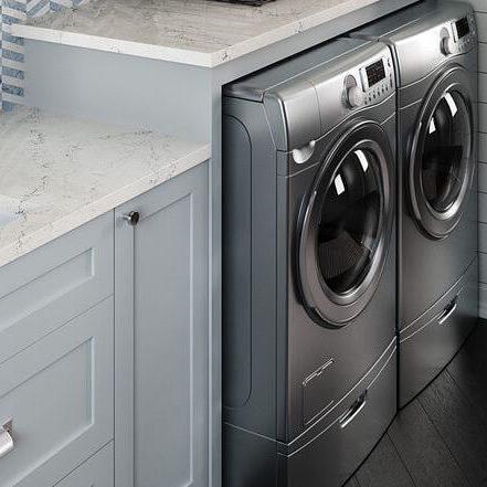 quartz-countertops-in-laundry-room